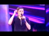 Никита Алексеев VS Денис Потреваєв - Love Me Again голос краины