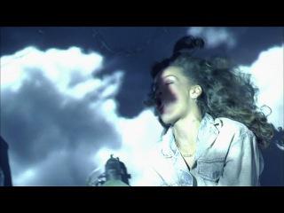 Rihanna _ We found love (Мы нашли любовь) Очень запрещённый клип Рианны!Барбадосской красавицы!
