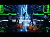 Тимур Родригез- Майкл Джексон Michael Jackson шоу Один в Один на 1 канале