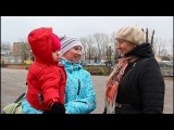 Поздравление от молодых мамочек)